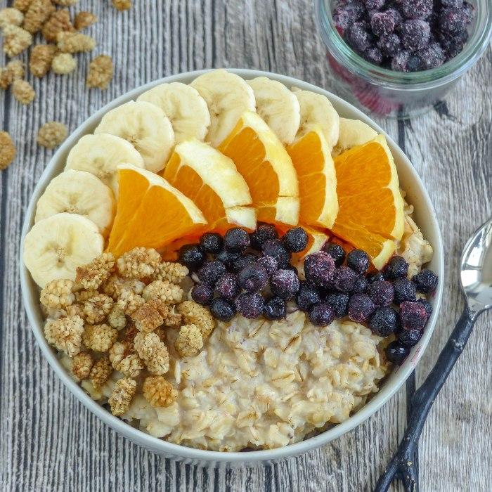 Porridge_Orangen