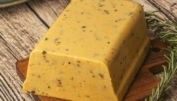 Einfach, veganer Käse Rezept