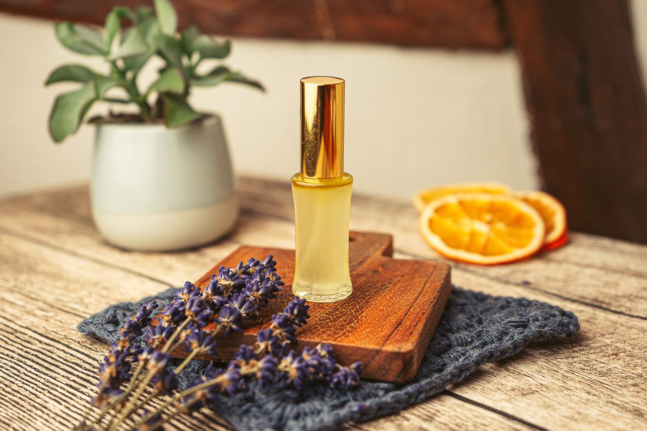 Parfum einfach selber machen